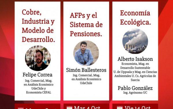 Escuela Abierta de Nueva Economía Valparaíso